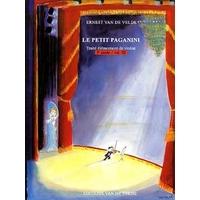 LE PETIT PAGANINI VOLUME 3