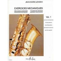 EXERXICES MECANIQUES VOLUME 1