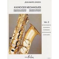 EXERXICES MECANIQUES VOLUME 2