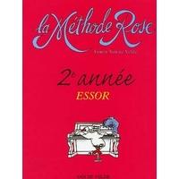 METHODE ROSE VOLUME 2