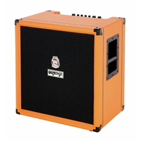 AMPLI ORANGE CRUSH BASS 100