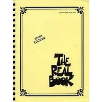 REAL BOOK 6E EDITION VOL 1 EN DO