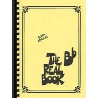 REAL BOOK 6E EDITION VOL 1 EN SIb