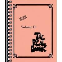 REAL BOOK VOLUME 2 EN DO