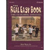 REAL EASY BOOK VOLUME 1 EN DO