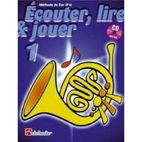 ECOUTER LIRE JOUER VOLUME 1