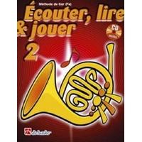 ECOUTER LIRE JOUER VOLUME 2