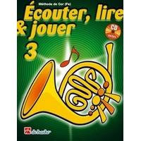 ECOUTER LIRE JOUER VOLUME 3