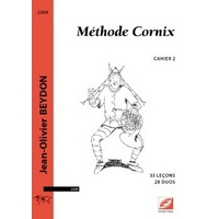 METHODE CORNIX VOLUME 2