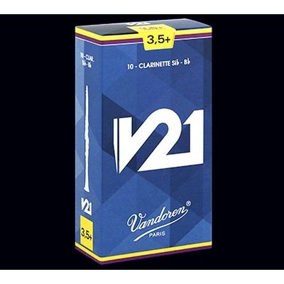 VANDOREN V21 3.5+ SAXOPHONE ALTO