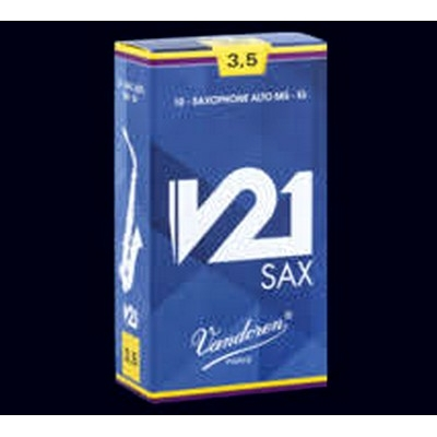 VANDOREN V21 3.5 SAXOPHONE ALTO