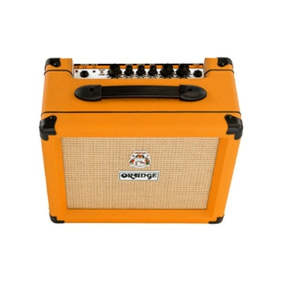 AMPLI ORANGE CRUSH 20 RT