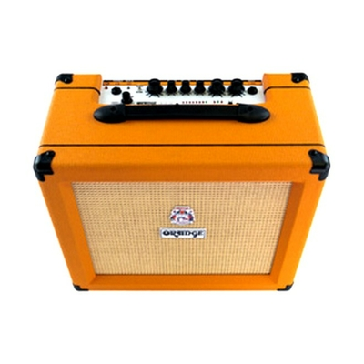 AMPLI ORANGE CRUSH 35