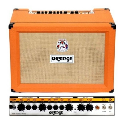 AMPLI ORANGE CRUSH 60
