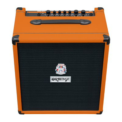 AMPLI ORANGE CRUSH BASSE 50
