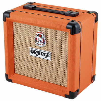 BAFFLE GUITARE ORANGE PPC 108