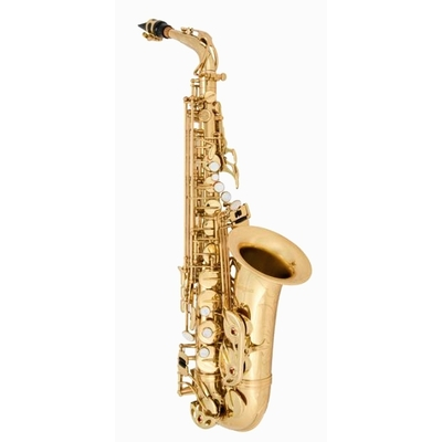 SAXOPHONE ALTO ANTIGUA AS 4240L