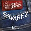 JEU DE CORDES SAVAREZ BRONZE LIGHT BRONZE 12/53 POUR GUITARE ACOUSTIQUE ( FOLK )
