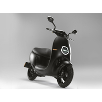 Electric scooter TilScoot