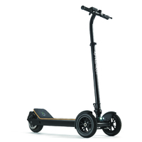 Electric scooter 3 wheels TilWave