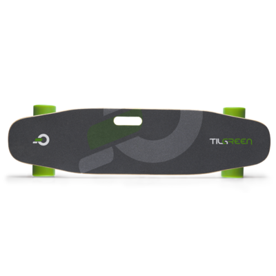 Electric SkateBoard TilSkate
