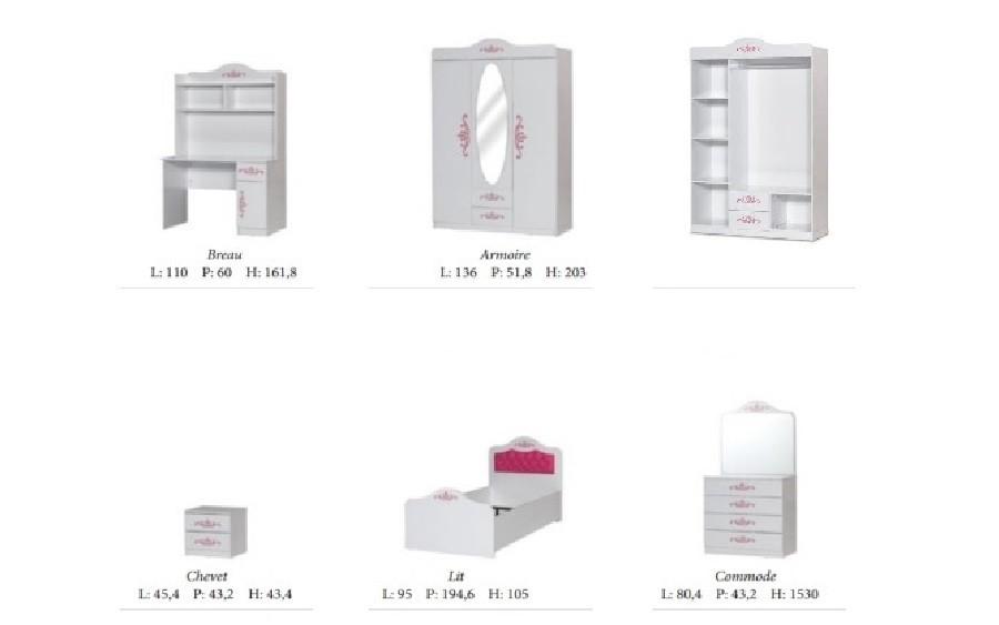armoire-enfant-3-portes-2-tiroirs-enjoy