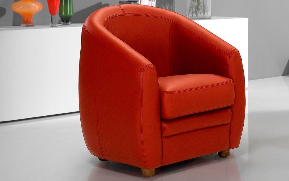 fauteuil-cabriolet-cuir-rouge-apollo