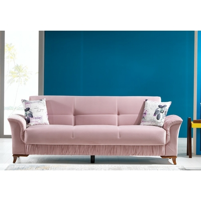 salle manger laqu blanc led roma crome design epur pour vous. Black Bedroom Furniture Sets. Home Design Ideas