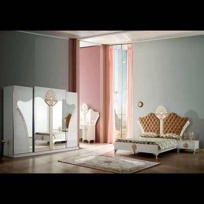 Chambre complète baroque RODOS
