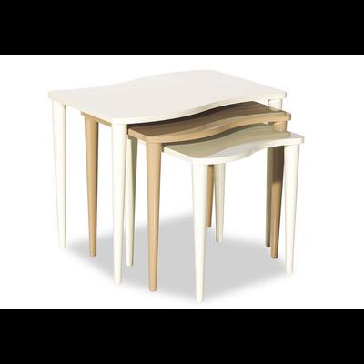 Table gigogne retro SR-800