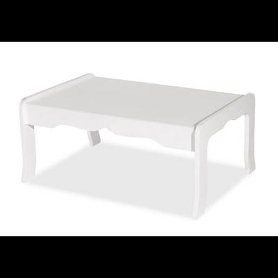 Table basse blanc SR-200