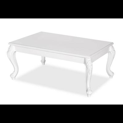 Table basse blanc SR-100