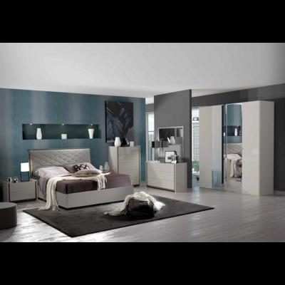 Chambre contemporaine VALENTINA