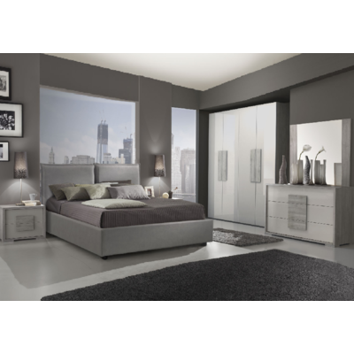 Chambre contemporaine LIA