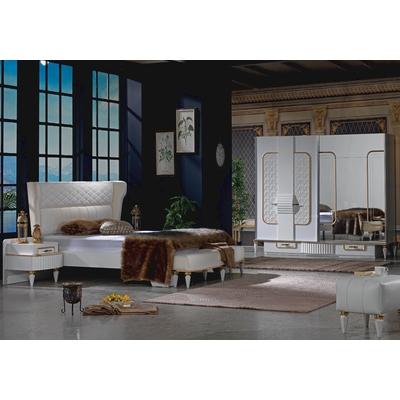 Chambre à coucher baroque SEVILLA