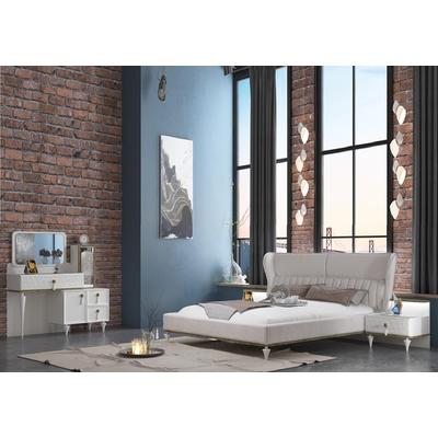 Chambre à coucher complète PETEK