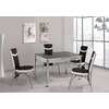 table-extensible-verre-securit-chaises-noir-modena