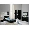 meubles-chambre-a-coucher-enfant-laque-noir-gloria