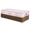sommier-coffre+matelas-royal-taupe-simple