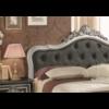 chambre-alice-capitonné-noir-argent.2
