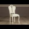 chaise-cuir-cloute-or-greta-beige