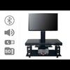 Meuble support TV home cinéma OPUS