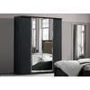 Chambre à coucher complète BERLIN-2