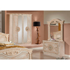 Chambre versace laqué rose ROMA-3