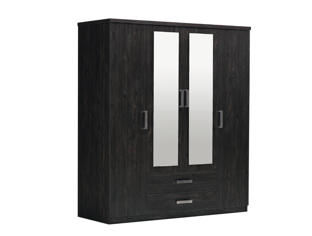 armoire-4-portes-2-tiroirs-wenge-cordoba