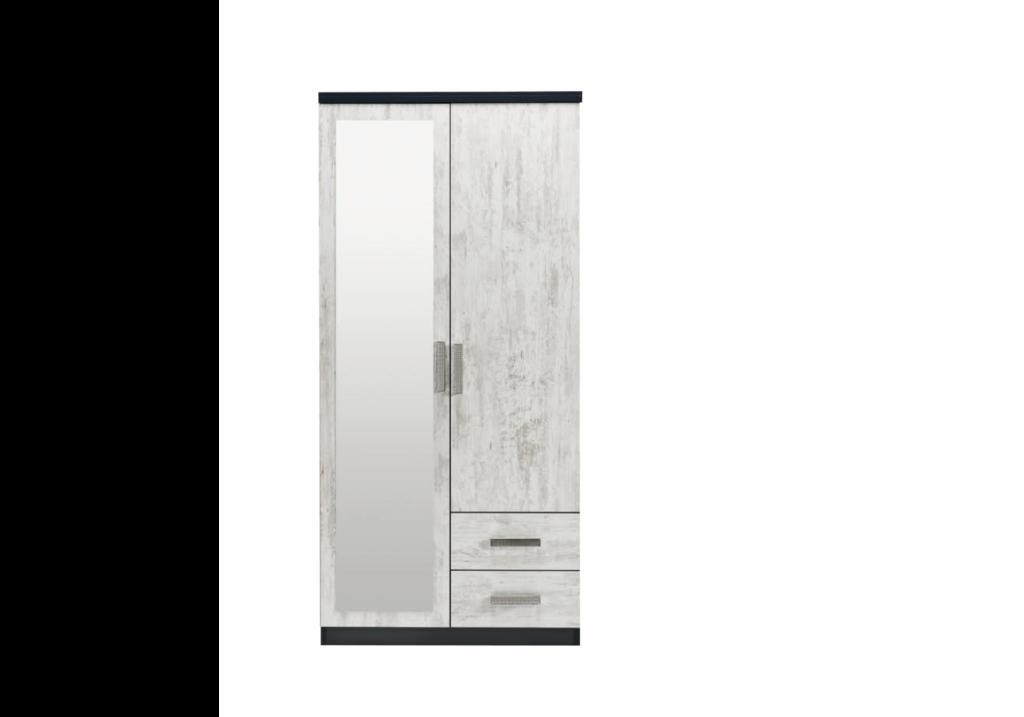 armoire-2-portes-2-tiroirs-noir-bois-blanci-ibiza.1