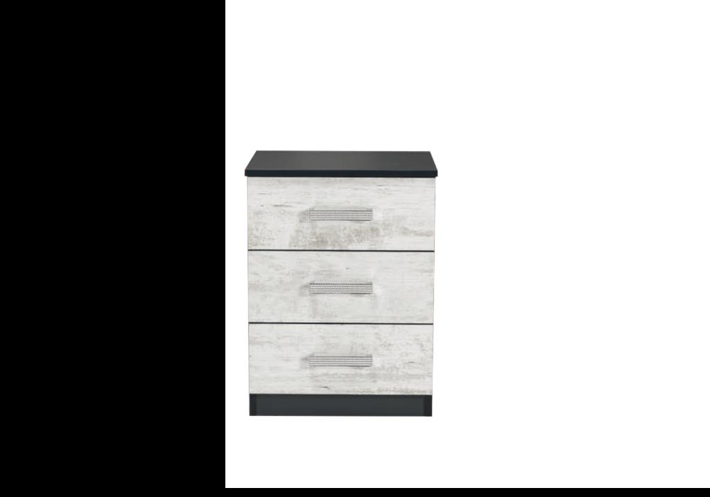chevet-3-tiroirs-noir-bois-blanci-ibiza.1