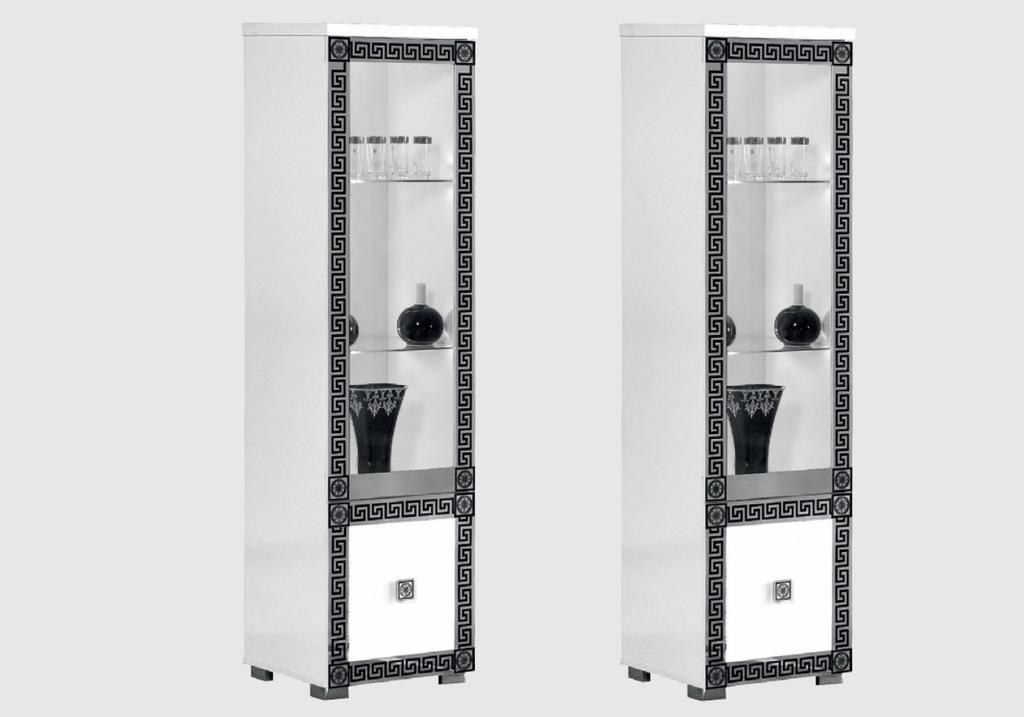 ensemble-meuble-tv-versace-blanc-chrome