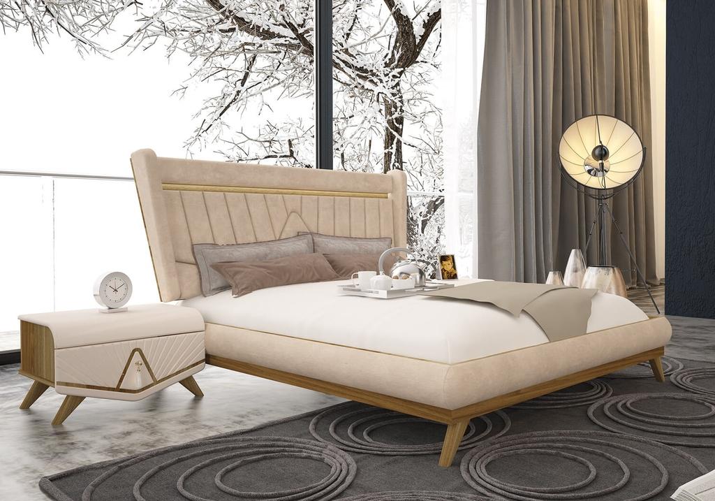 Chambre à coucher PRIZMA-3