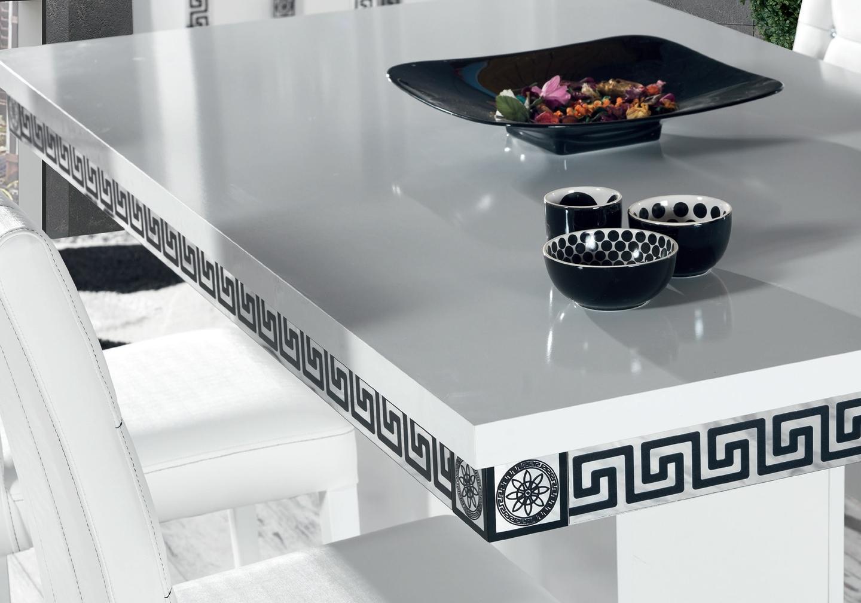 salle-a-manger-versace-blanc-chrome-5